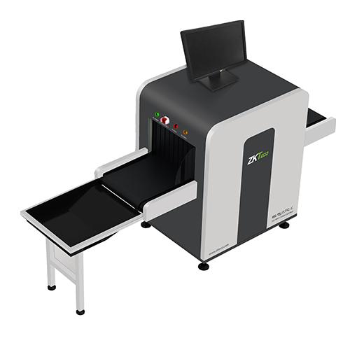 通道式X光安检机