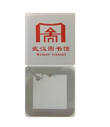 RFID图书标签